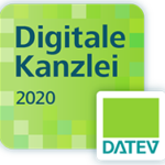 Digitale Kanzlei 2020